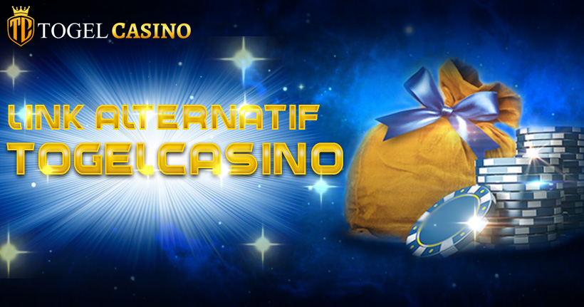 Link Alternatif Togelcasino.com Terbaru